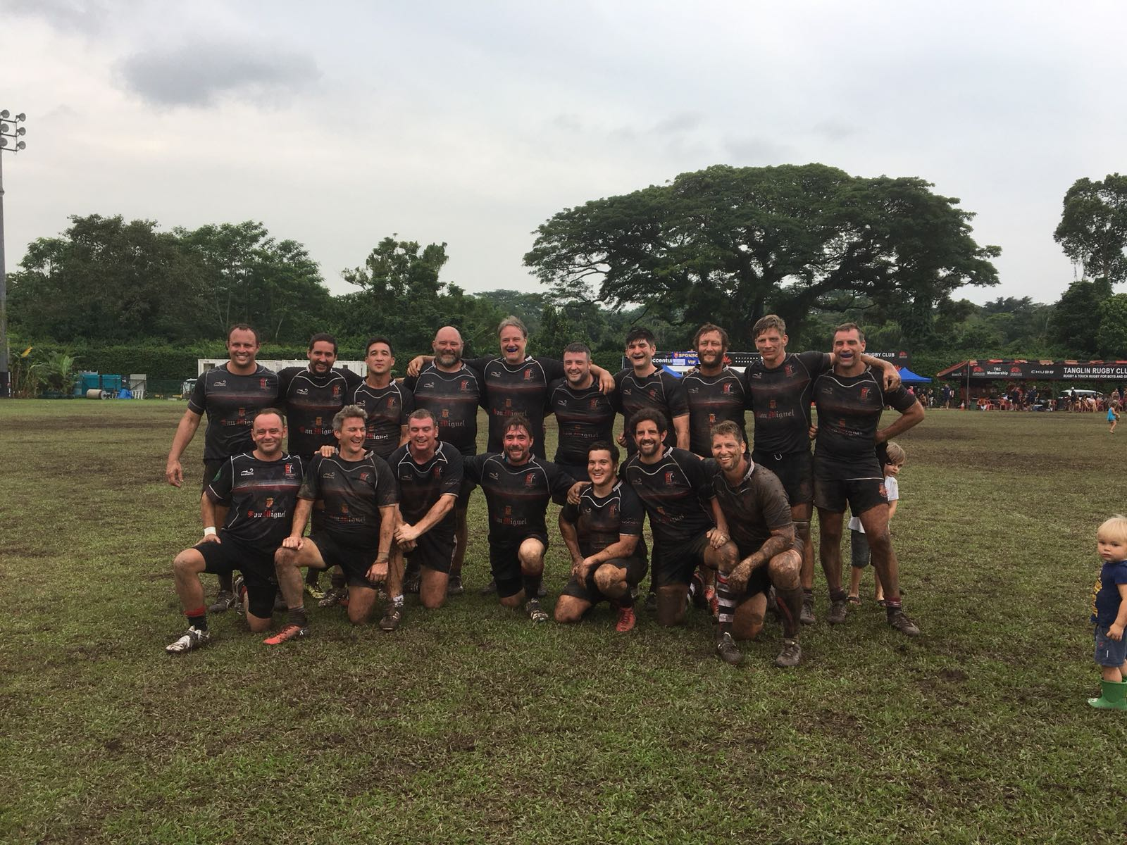 Wanderers Wrinklies – Gaulois 10s – 8th Sept 2018