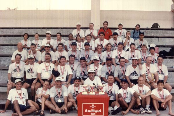 Rugby Wanderers 1997 - Won Everything Vol3_0017